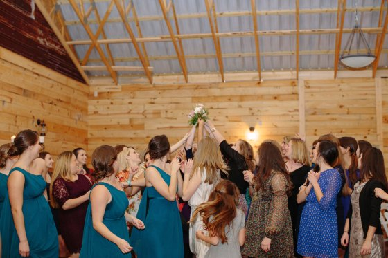 Amber & Bo Larkins Wedding642